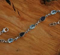 Silver Bracelet Collection